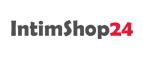 Логотип Intimshop24