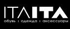 Логотип ITAITA