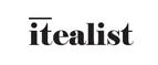 Логотип ITEALIST