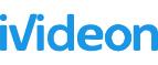 Логотип Ivideon