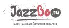 Логотип jazzbo