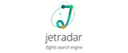 Логотип JetRadar
