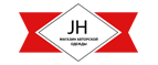 Логотип jh-moda