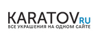 Логотип Karatov