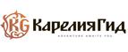 Логотип Kareliagid