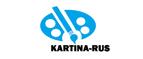 Логотип Kartina
