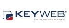Логотип KEY WEB