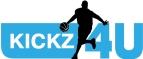Логотип Kickz4u