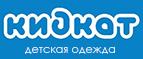 Логотип Kidkat