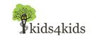 Логотип Kids4kids