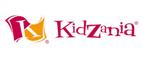 Логотип Kidzania