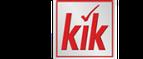 Логотип KIK
