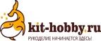 Логотип Kit-hobby
