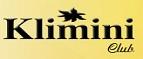 Логотип Klimini Club