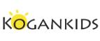 Логотип kogankids