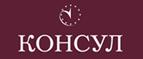 Логотип Консул