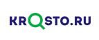 Логотип Krosto