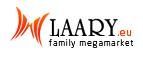 Логотип LAARY