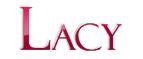 Логотип Lacy
