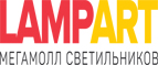 Логотип Лампарт