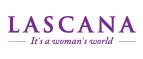 Логотип Lascana