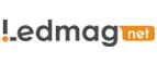 Логотип Ledmag