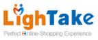 Логотип Lightake.com INT