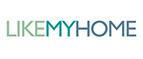 Логотип LikeMyHome