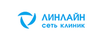 Логотип Линлайн