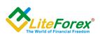 Логотип LiteForex INT