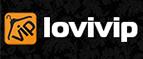 Логотип Lovi VIP UA