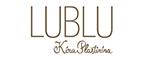Логотип LUBLU Kira Plastinina