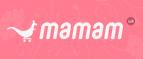 Логотип Mamam UA