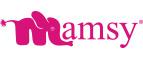 Логотип Mamsy