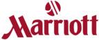 Логотип Marriott RU
