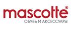 Логотип Mascotte