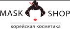 Логотип MaskShop