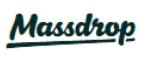 Логотип Massdrop.com INT