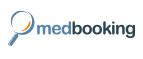 Логотип MedBooking.com