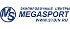 Логотип Megasport