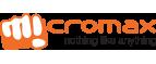 Логотип Micromaxstore