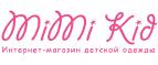 Логотип mimikid