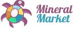 Логотип Mineralmarket