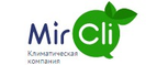 Логотип MirCli