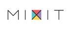 Логотип Mixit