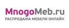 Логотип MnogoMeb.ru