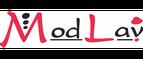 Логотип ModLav
