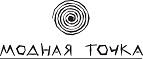 Логотип modnayatochka.ru