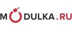 Логотип Modulka.ru