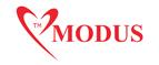 Логотип MODUS